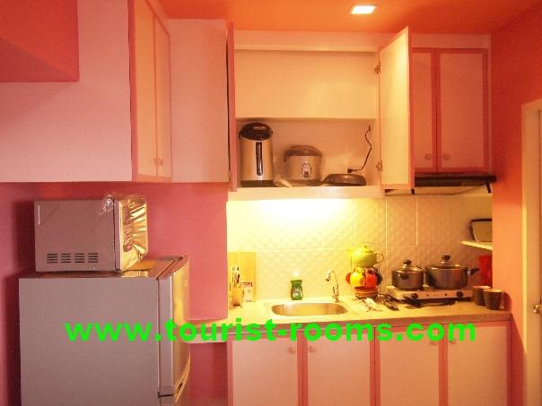 VICTORIA DE MANILA Condominium apartment in Ermita\'s tourist ...