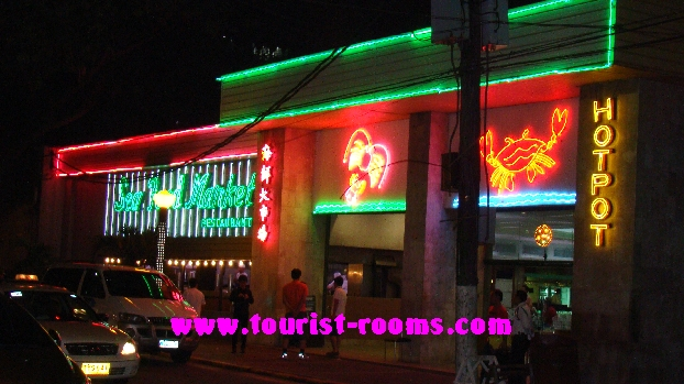 Chinese restaurant in malate and ermita area.
