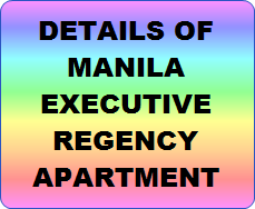 MANILA EXECUTIVE REGENCY HOME PAGE