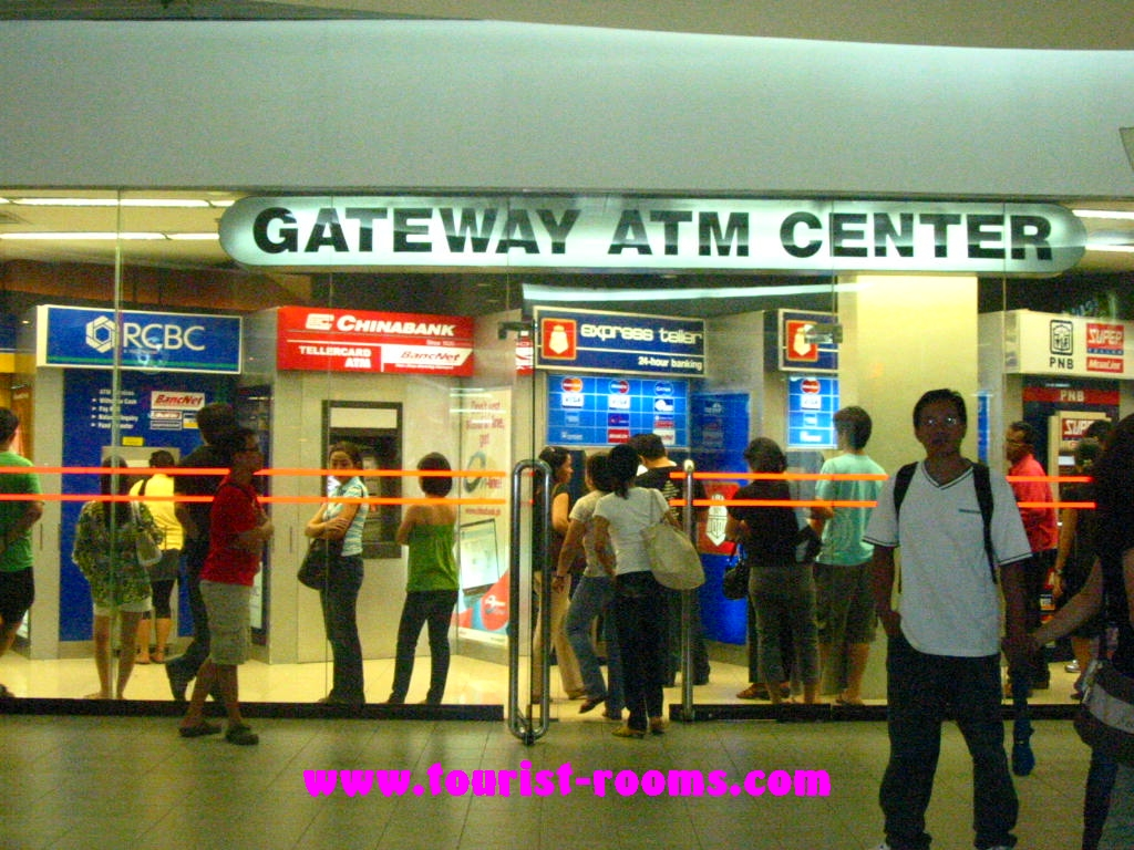 GATEWAY ATM CENTRE AT FORUM ROBINSONS SHOPPING MALL,GATEWAY GARDEN HEIGHTS,MANILA APARTMENTS FOR RENT,APARTMENT NEAR BONI MRT STATION FOR RENT,APARTMENT NEAR FORUM ROBINSONS MALL FOR RENT,APARTMENT AT MANDALUYONG FOR RENT,MANDALUYONG APARTMENT,MANDALUYONG APARTMENT FOR RENT