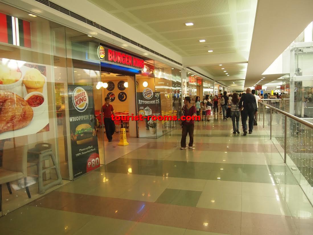 Sm City North Edsa Shopping Mall Near The Edsa Grand
